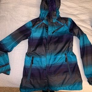 Women's Burton Snow Jacket